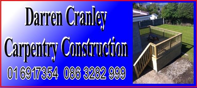Carpentry Bray