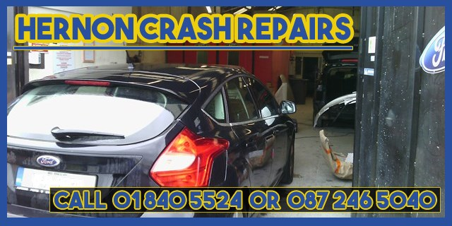 swords crash repairs logo