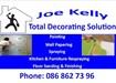 Spray-Painter Westmeath, Joe Kelly Total Decorating Solutions