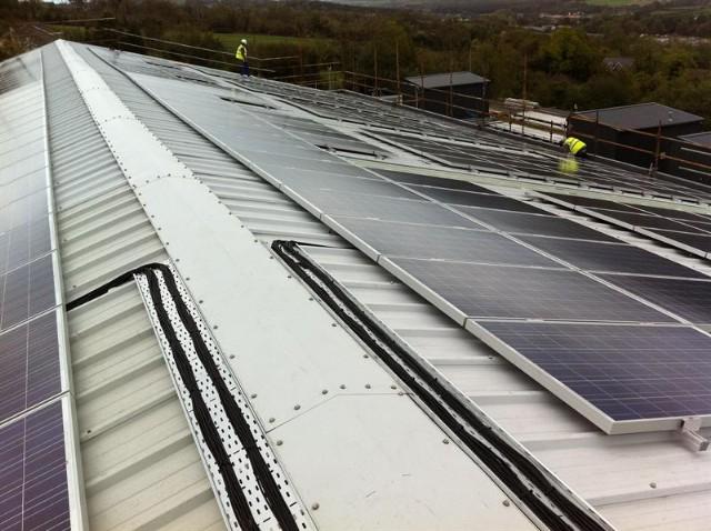 Photovoltaic Ireland