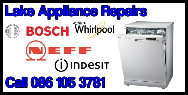 appliance repairs galway logo