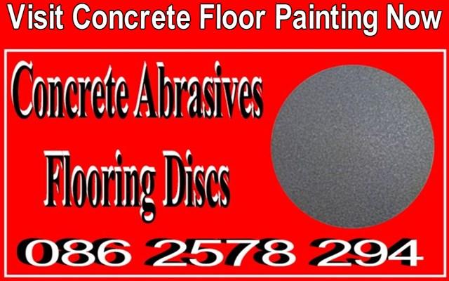 Visit Concrete Floor Painting Site Now