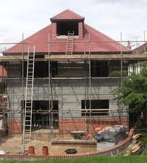 plastering and building contractor