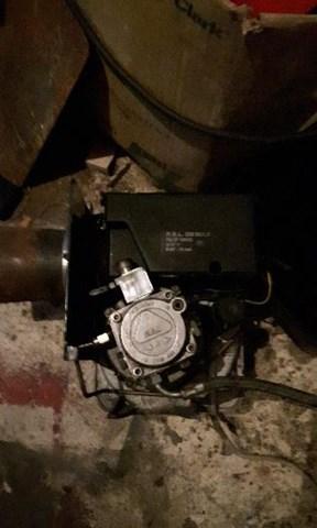 Oil Pump reairs Cavan.