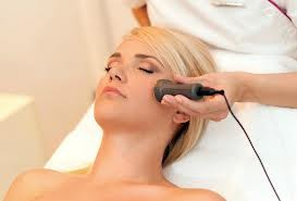 hairdresser massage and beauty salon