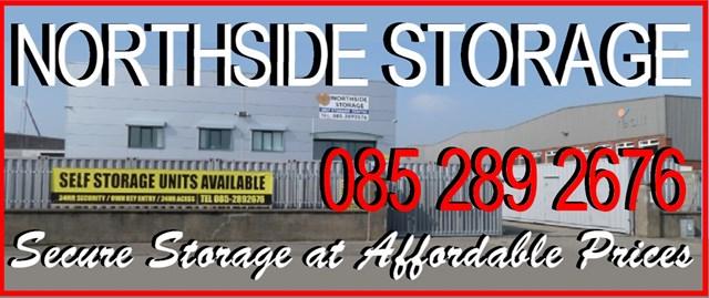 northside storage logo