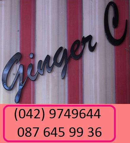 ginger c