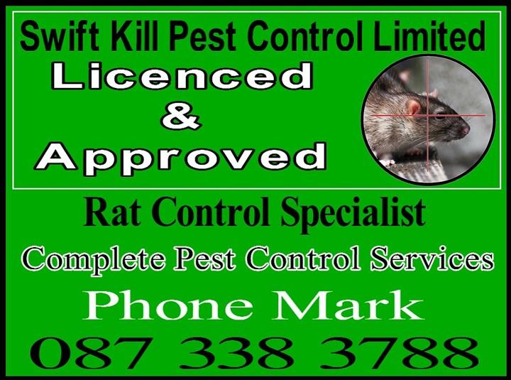 Peat control Limerick