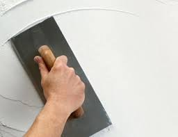 plastering and building contractors