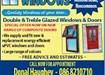 Window and Door Replacement Roscommon