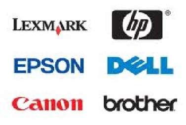 Recharge Plus Ink for HP, DELL, Brother, Samsung, Lexmark