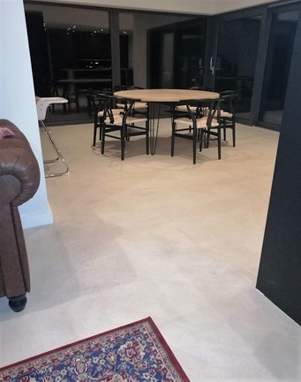 Resin kitchen floors Offaly