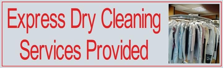 Same day dry cleaning in Navan