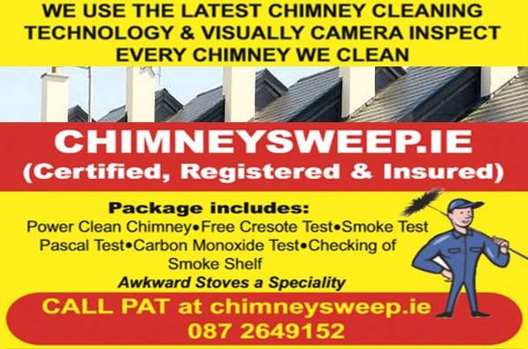 chimneysweep.ie