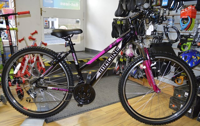 County wexford Bicycles trade ins