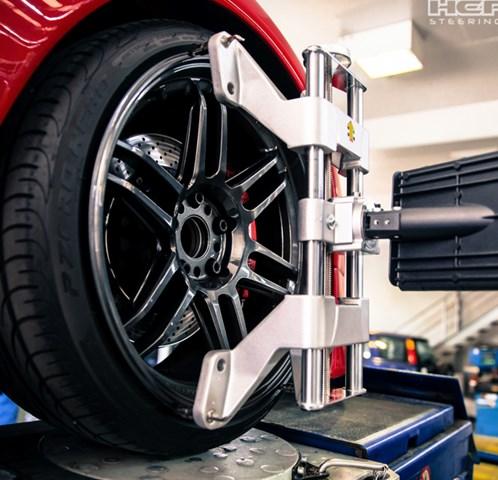 Wheel Alignment and Wheel balancing carlow
