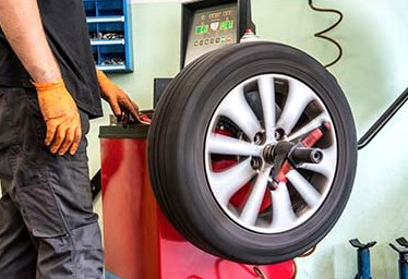 Puncture repair services in Carlow