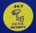 Secure CCTV security Wexford