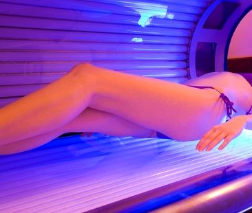 professional sunbed tanning service in county Carlow