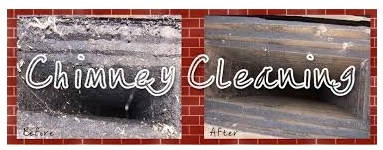 Chimney sweep in Kilkenny.