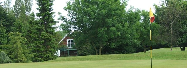 Julianstown Golf club and Pitch and Putt club