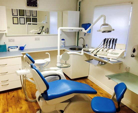 Dental repairs Drogeda and Donabate.