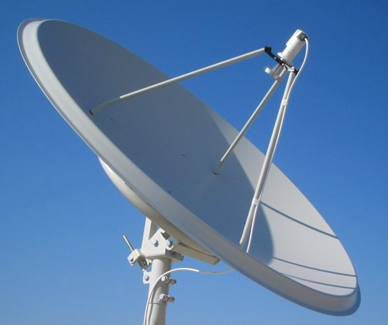 Qualified digital satellite dishes repair technicians