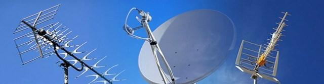 Satellite dish repair service in Kinnegad,