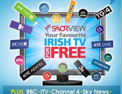 Digital TV installation service throughout the midlands.