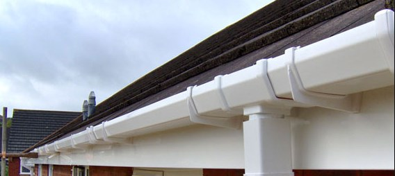 Gutter repairs throughout Blanchardstown and Dublin15.