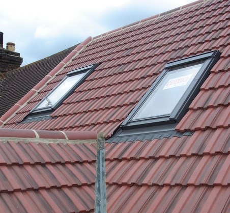 Roofing maintenance company Cabra Roofing.