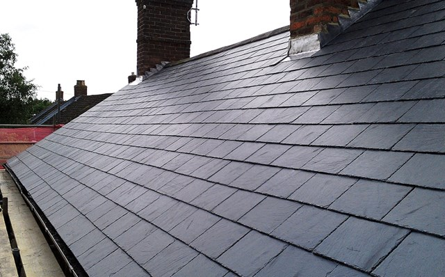Roofing repair company in Cabra