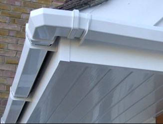 Cabra Roofing provides a gutter repair and gutter maintenance.