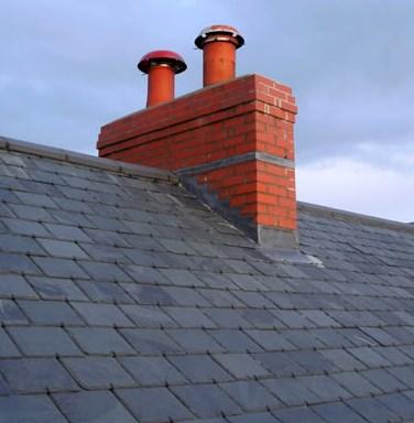 Cabra chimney repair service