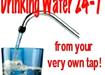 Water Filtration & Water Softener Systems Leinster.