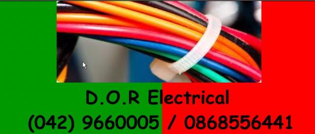 Electrical Contractor Cavan