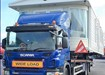 Mobile Home Transport, Ireland