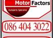Auto Parts & Car Spares Balbriggan