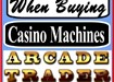 Casino Machines Ireland