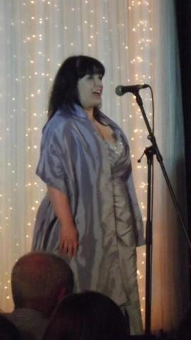singer dundalk