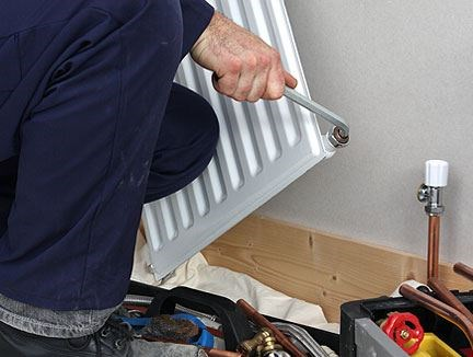 Heating system maintenance in Tipperary.