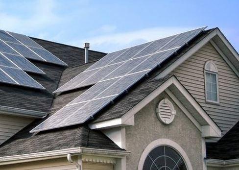 Solar panel installer in Tipperary