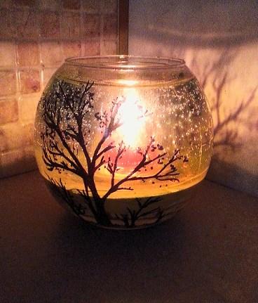 Handmade Candles Monaghan