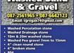 Seamus Grogan Sand & Gravel Tipperary