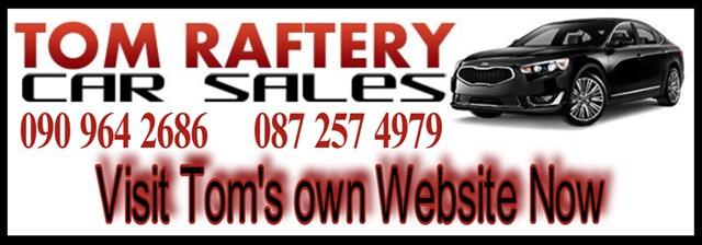 Tom Rafferty Car Sales Ballinasloe.County Galway