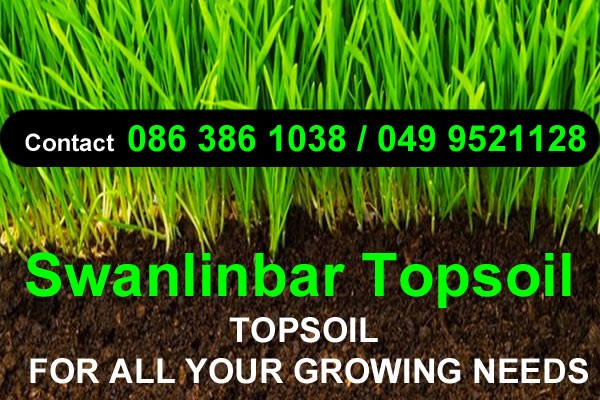 Swanlinbar Topsoil and Compost in County Cavan