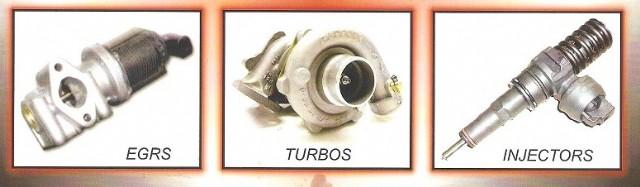 mullingar turbos