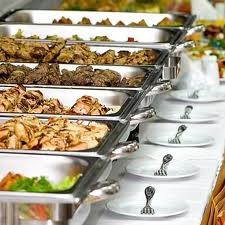 silverline catering