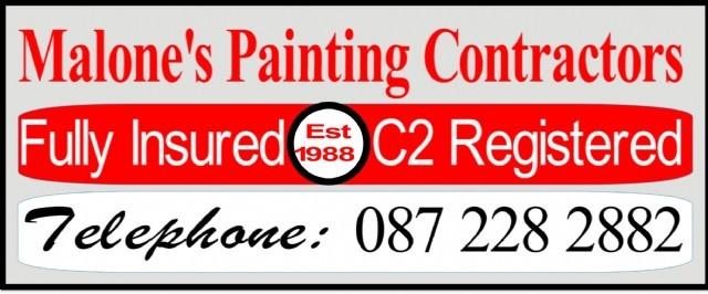 painter Kingscourt