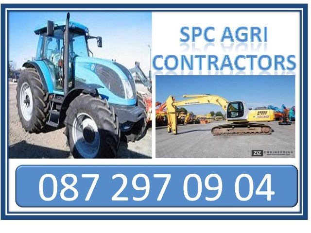 AGRI PLANT HIRE COOTEHILL
